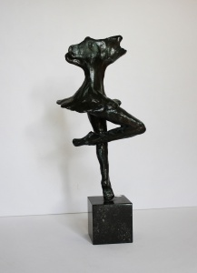 Didi Petri - Keramiek Unica- Kunstwerk