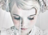 Tanneke Peetoom - Fotoprint op Dibond met acrylaat - Kunstwerk