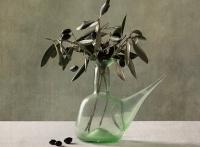 Tineke Stoffels - Fotoprint op Dibond met acrylaat - Kunstwerk