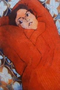 Marcel Schellekens - Ets - Kunstwerk