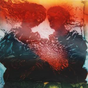 Michael Jepkes - Ets - Kunstwerk