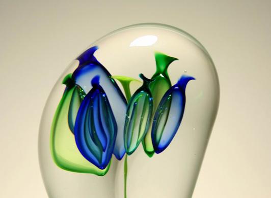 Glasstudio Ozzaro - Kunstwerk